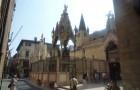 Arche Scaligere e Chiesa di Santa Maria Antica