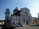 Chiesa San Giorgio in Braida Verona