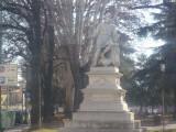 Statue a Verona