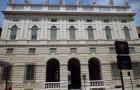 Palazzo Canossa e palazzo Muselli