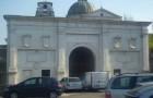 Porta S Giorgio e porta Fura Verona
